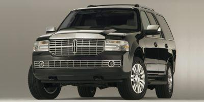 2014 LINCOLN Navigator Vehicle Photo in Kansas City, MO 64114