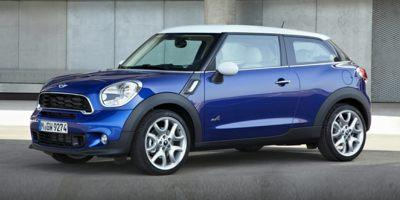 2014 MINI Cooper S Paceman ALL4 Vehicle Photo in Appleton, WI 54913