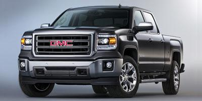 2014 GMC Sierra 1500 Vehicle Photo in Depew, NY 14043