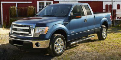 2014 Ford F-150 Vehicle Photo in Decatur, IL 62526