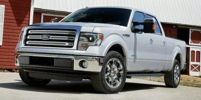 2014 Ford F-150 Vehicle Photo in Baton Rouge, LA 70806