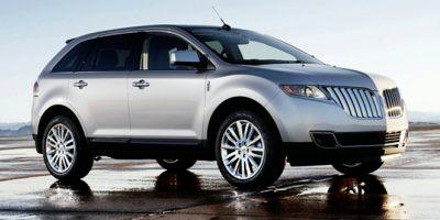 2014 LINCOLN MKX Vehicle Photo in Colorado Springs, CO 80905