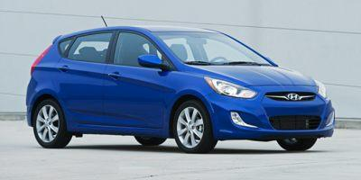 2014 Hyundai Accent Vehicle Photo in Plattsburgh, NY 12901