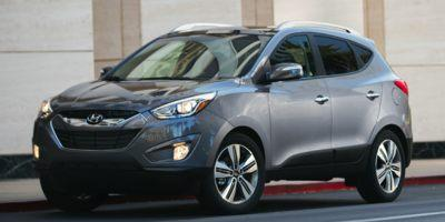 2014 Hyundai Tucson Vehicle Photo in Plattsburgh, NY 12901
