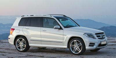 2014 Mercedes-Benz GLK-Class Vehicle Photo in Warrensville Heights, OH 44128