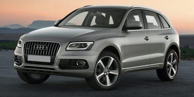 2014 Audi Q5 Vehicle Photo in Rockville, MD 20852