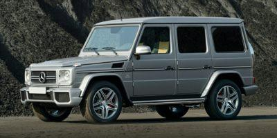 2014 Mercedes-Benz G-Class Vehicle Photo in Austin, TX 78759