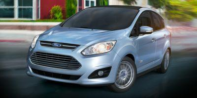 2014 Ford C-Max Energi Vehicle Photo in Hyde Park, VT 05655