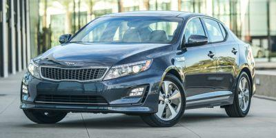 2014 Kia Optima Hybrid for sale in Palmyra - KNAGM4AD4E5065999 ...