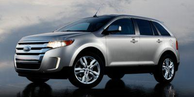 2014 Ford Edge Vehicle Photo in Lewisville, TX 75067