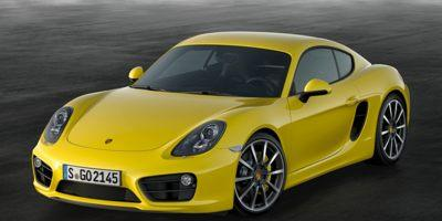 2014 Porsche Cayman Vehicle Photo in Denver, CO 80123