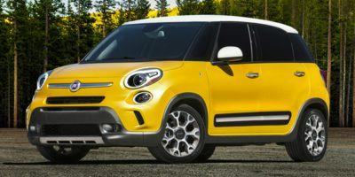 used fiat 500l vehicles for sale at chevrolet of bend, or