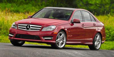 2014 Mercedes-Benz C-Class Vehicle Photo in San Antonio, TX 78230