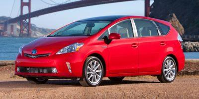 2014 Toyota Prius v Vehicle Photo in Hyde Park, VT 05655