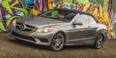 2014 Mercedes-Benz E-Class Vehicle Photo in Appleton, WI 54913