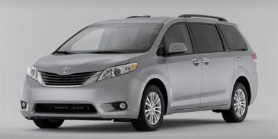 2014 Toyota Sienna Vehicle Photo in Bowie, MD 20716