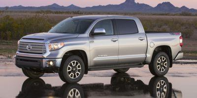 2014 Toyota Tundra 4WD Truck Vehicle Photo in Denver, CO 80123