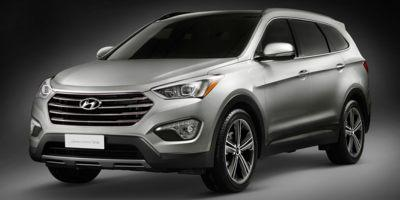 2014 Hyundai Santa Fe Vehicle Photo in Greeley, CO 80634
