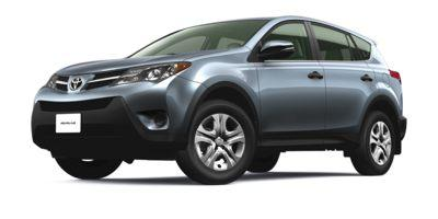 2014 Toyota RAV4 Vehicle Photo in Selma, TX 78154
