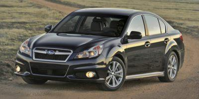 2014 Subaru Legacy Vehicle Photo in Hyde Park, VT 05655