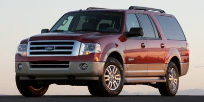 2014 Ford Expedition EL Vehicle Photo in Emporia, VA 23847