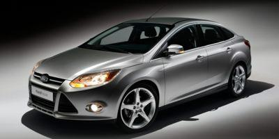 2014 Ford Focus Vehicle Photo in Austin, TX 78759