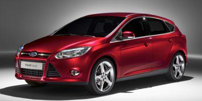 2014 Ford Focus Vehicle Photo in Bedford, TX 76022