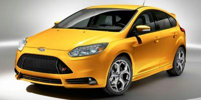 2014 Ford Focus Vehicle Photo in Lees Summit, MO 64086
