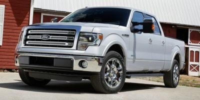 2014 Ford F-150 Vehicle Photo in Worthington, MN 56187