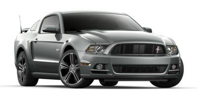 2014 Ford Mustang Vehicle Photo in Springfield, TN 37172