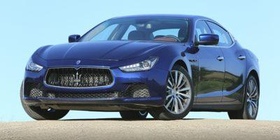 2014 Maserati Ghibli Vehicle Photo in Charlotte, NC 28227