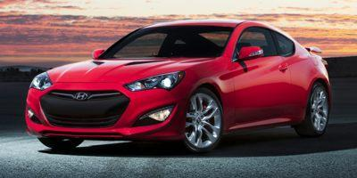2014 Hyundai Genesis Coupe Vehicle Photo in Bowie, MD 20716