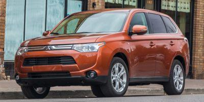 2014 Mitsubishi Outlander Vehicle Photo in Moon Township, PA 15108