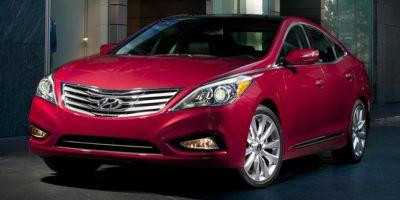 2014 Hyundai Azera Vehicle Photo in Bowie, MD 20716