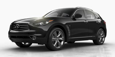 2014 INFINITI QX70 Vehicle Photo in Hanover, MA 02339