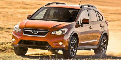 2014 Subaru XV Crosstrek Vehicle Photo in Plattsburgh, NY 12901