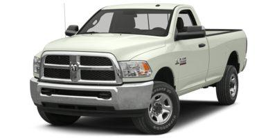 2014 Ram 2500 Vehicle Photo in Mount Horeb, WI 53572