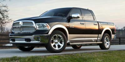2014 Ram 1500 Vehicle Photo in Decatur, IL 62526