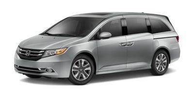 2014 Honda Odyssey Vehicle Photo in Manassas, VA 20109