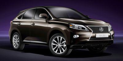 2014 Lexus RX 350 Vehicle Photo in Boonville, IN 47601