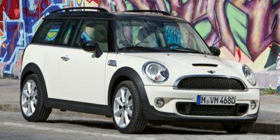 2014 MINI Cooper S Clubman Vehicle Photo in Richmond, VA 23231