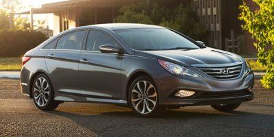 2014 Hyundai Sonata Vehicle Photo in Plattsburgh, NY 12901