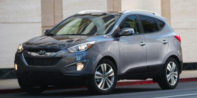 2014 Hyundai Tucson Vehicle Photo In Santa Fe, NM 87507