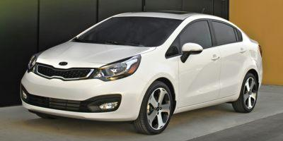 2014 Kia Rio Vehicle Photo in Kansas City, MO 64114
