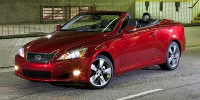 2014 Lexus IS 250C Vehicle Photo in Las Vegas, NV 89146