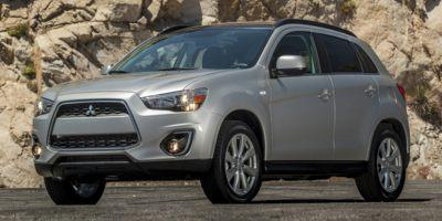 2014 Mitsubishi Outlander Sport Vehicle Photo in McAllen, TX 78501