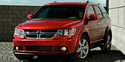 2014 Dodge Journey Vehicle Photo in Colorado Springs, CO 80920