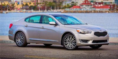 2014 Kia Cadenza Vehicle Photo in Elgin, TX 78621