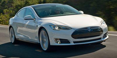 2014 Tesla Model S Vehicle Photo in Joliet, IL 60435