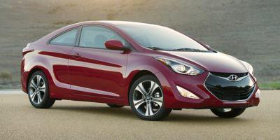 2014 Hyundai Elantra Coupe Vehicle Photo in Bellevue, NE 68005